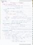CHEM261 Lecture Notes - Lecture 10: Thunderstorm, Sulfur Trioxide, Cics