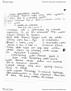 HONR 378 Chapter Notes - Chapter 3: Warter, Saue, Wond
