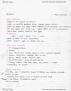 HTM 3030 Lecture Notes - Lecture 2: Veraison, Mouthfeel, Chaptalization