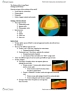 BIO211H5 Lecture 2: Geology and Evolution