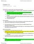PSYA01H3 Chapter Notes - Chapter 3.2: Reuptake, Cortisol, Agonist