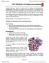BIOC 2580 Lecture Notes - Lecture 1: Unified Atomic Mass Unit, Myoglobin, Organic Chemistry