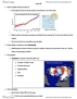 EARTH 114 Lecture Notes - Lecture 9: Sea Level Rise, Ice Shelf, Sea Ice
