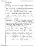 MAT 16A Lecture 1: PercentError