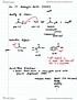 CHM 2211 Lecture 16: Lecture 16 Notes 2-15