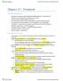 Psychology 1000 Chapter Notes - Chapter 17: Doctor Of Psychology, Dream Interpretation, Psychodynamics