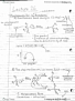 CHEM 210 Lecture Notes - Lecture 26: Molecular Geometry, Nucleophile, Lewis Acids And Bases