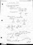 CHEM 210 Lecture Notes - Lecture 28: Protonation