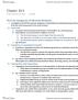 SOCA01H3 Chapter Notes - Chapter 10.4: Indian Register, Grou, Ethnic Nationalism