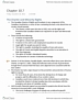SOCA01H3 Chapter Notes - Chapter 10.7: Visible Minority