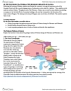 EESA06H3 Chapter Notes - Chapter 8: Laurentia, Grenville Orogeny, Great Unconformity