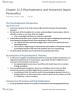 PSYA02H3 Chapter Notes - Chapter 12.3: The Conscious Mind, Unconscious Mind, Neurology