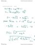 MATH114 Lecture 4: complex