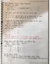 MAT223H1 Lecture Notes - Lecture 7: Diagonale, Gaussian Elimination, Row Echelon Form