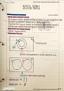 MATH 3387 Lecture Notes - Lecture 8: Empty Set, Universal Set, Venn Diagram