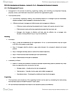 BUS 201 Lecture Notes - Lecture 6: Operations Management, Vestment, Wart
