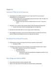 PSYC37H3 Chapter Notes - Chapter 9: California Psychological Inventory