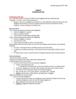 LAW 122 Chapter Notes - Chapter 3: Strict Liability, Independent Contractor, Punitive Damages