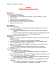 LAW 122 Study Guide - Midterm Guide: Chronicle, Liability Insurance, Property Insurance