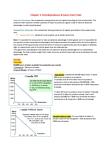 ECN 204 Lecture Notes - Absolute Advantage, Opportunity Cost, Comparative Advantage