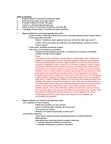 POL371H1 Lecture Notes - Lecture 11: Knowledge Spillover, High Tech, Advantageous