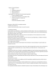 POL371H1 Lecture Notes - Majority Rule, Double Majority, Charlottown