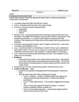 History 2145A/B Lecture Notes - Gallows, Loud Music, Codeine
