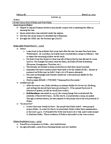 History 2145A/B Lecture Notes - Mikhail Gorbachev, Konstantin Chernenko, Nikita Khrushchev