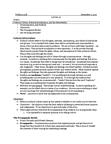 Political Science 1020E Lecture Notes - Lecture 15: Webct, Al-Qaeda, Noam Chomsky