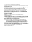 BIO409H5 Chapter Notes - Chapter 16: Endergonic Reaction