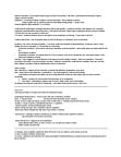 POL 128 Study Guide - Final Guide: Susan Douglas Rubes, Body Image, Externals