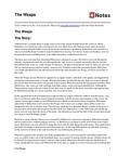 CLA232H1 Lecture Notes - Dhole, Agon, Athenian Democracy
