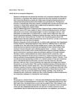Classical Studies 2900 Lecture Notes - Hippocratic Oath, Hip Bone, Zopyrus