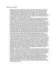 Classical Studies 2900 Lecture Notes - Caelius Aurelianus, Soranus Of Ephesus, Astringent