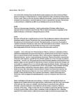 Classical Studies 2900 Lecture Notes - Phlegm