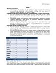 MKT 100 Study Guide - Quiz Guide: Detergent, Liquor Control Board Of Ontario, Herfindahl Index