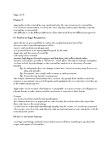 LAWS 2301 Chapter Notes -Sexual Assault