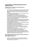 LAWS 2301 Study Guide - Final Guide: Malicious Prosecution, Crown Attorney, In Private