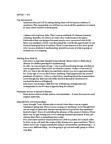 ANTC67H3 Lecture Notes - Randomized Controlled Trial, Natural Experiment, Microorganism