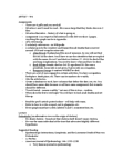 ANTC67H3 Lecture Notes - Poverty Trap, Gross Domestic Product, Disinfectant