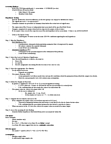 ANTC67H3 Study Guide - Final Guide: Barometer, Standard Score, Pasteurization