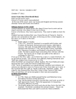 HIST 202 Lecture Notes - Wampum, Public Finance, Neolin