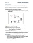 BIOL 111 Lecture Notes - Lecture 11: Monogenea, Scyphozoa, Schistosomiasis