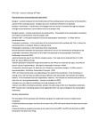 PSYC 211 Lecture Notes - Lecture 3: Botulinum Toxin, Analgesic, Autonomic Nervous System