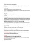PSYB51H3 Lecture Notes - Fusional Language, Ponzo Illusion, Charles Wheatstone