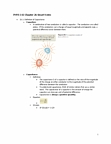 PHYS 142 Chapter Notes - Chapter 26: Wax Paper, Electrolytic Capacitor, Dielectric