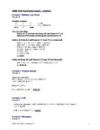 ADMS 3530 Study Guide - Final Guide: Capital Asset Pricing Model, Standard Deviation, Tetrafluoromethane