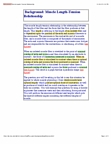 BIOB32H3 Lecture Notes - Electron Microscope, Myocyte, Sarcomere