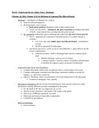 BU231 Study Guide - Final Guide: Committee, Embezzlement, Condonation