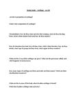 BIOC21H3 Study Guide - Macrophage, Monoblast, Acidophile